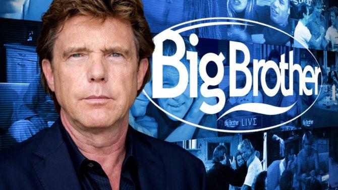 Komt Big Brother terug op tv?!