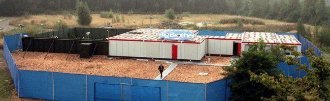 Een terugblik op het begin van Big Brother in1991