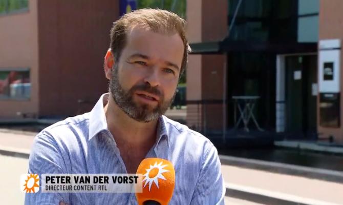 Peter van der Vorst spreekt over de terugkomst van Big Brother