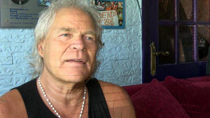 Oud bewoner Ruud kan niet geloven dat uitgemolken Big Brother weer op tv verschijnt