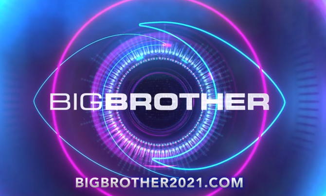 Aanmelden Big Brother, de promo