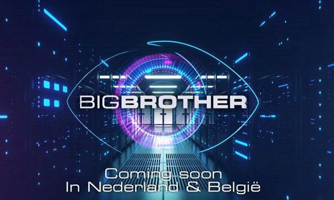 Big Brother geeft eerste foto's van de presentatoren vrij