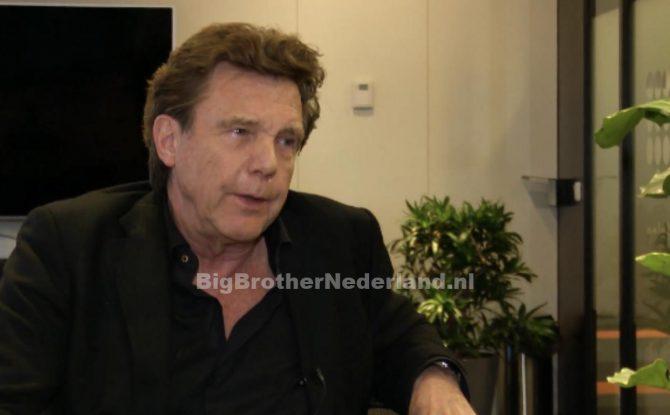 John de Mol niet erg enthousiast over de nieuwe Big Brother
