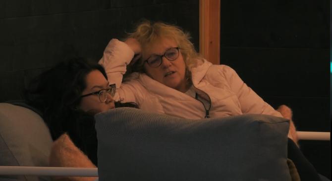 Els en Nathalie bedenken een plan om Belgen weg te krijgen uit Big Brother
