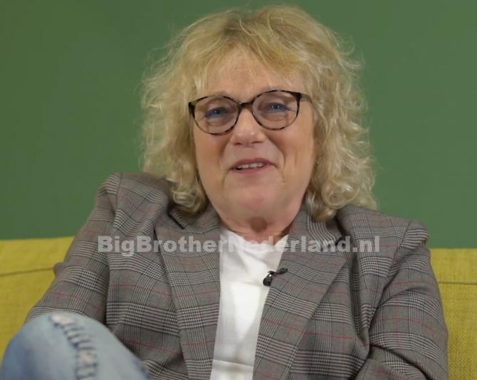 Els vertelt over haar tijd in Big Brother