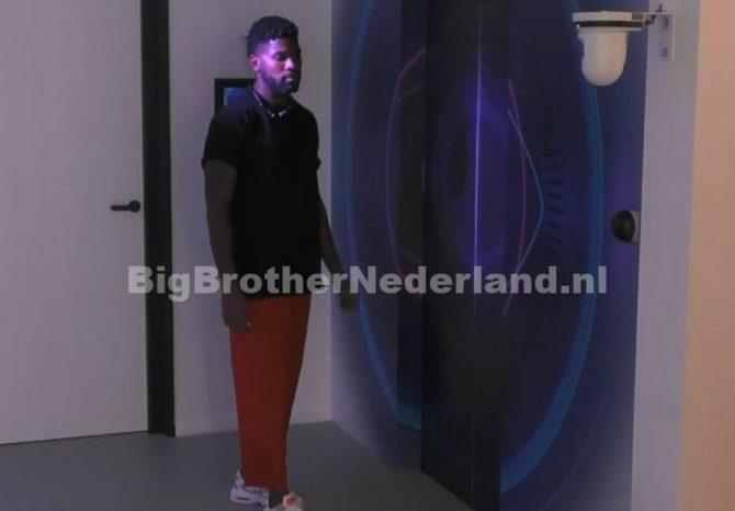 Jowi heeft het plan om vrijwillig Big Brother te verlaten