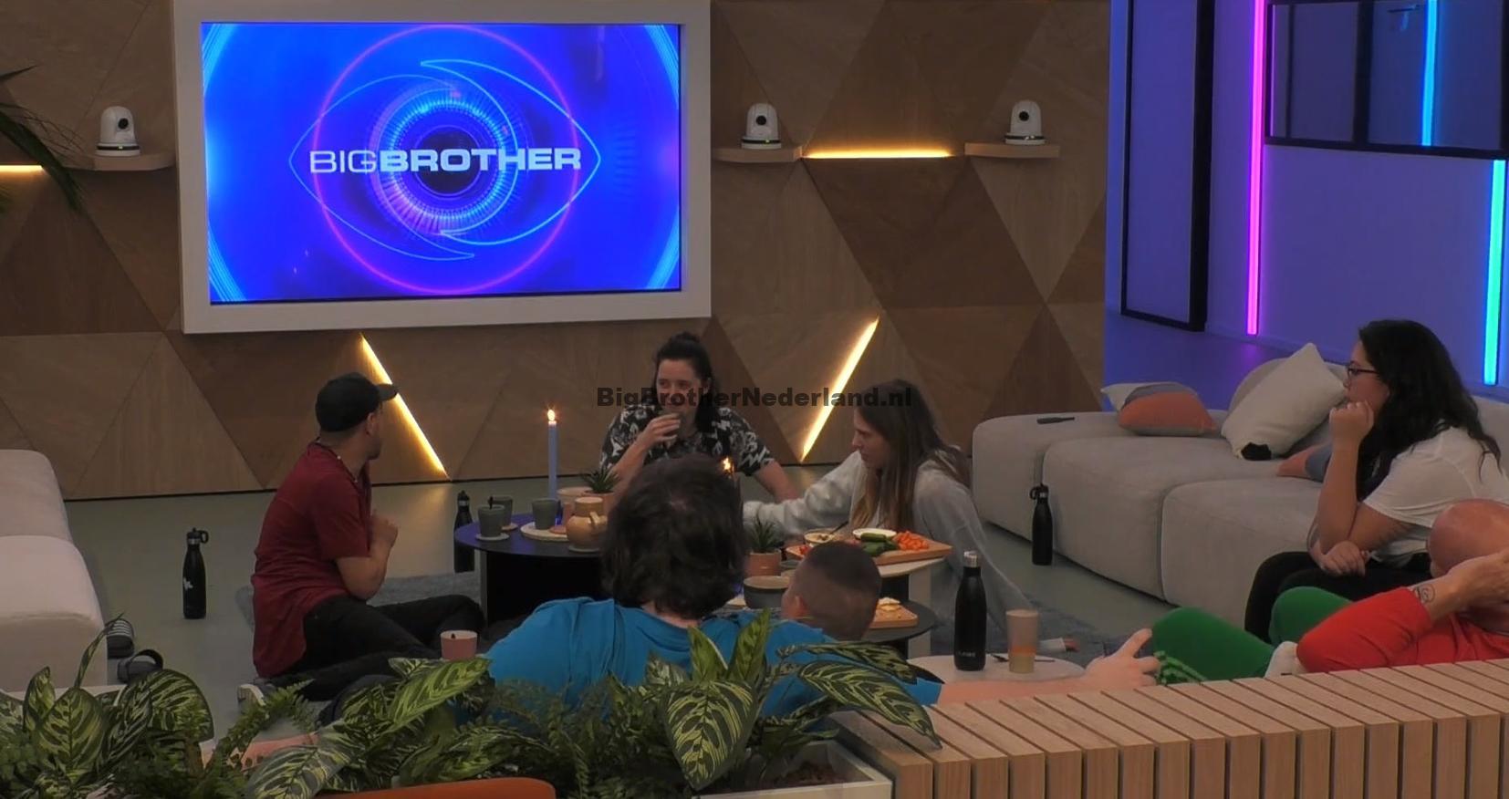 Big Brother 2021 Livestream