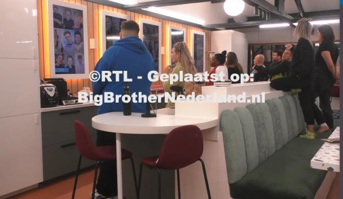 Big Brother deelt foto's van de mogelijk nieuwe bewoners