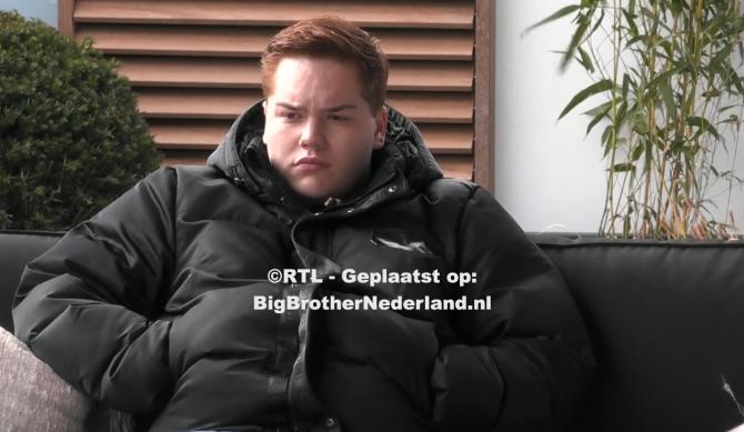 Heeft Matt 15.000 euro uit de prijzenpot gepakt en zijn verblijf in Big Brother opgegeven?!