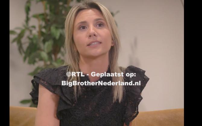 Julie over haar tijd in Big Brother