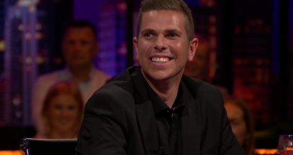 Nick onthult een intiem geheim van een mede Big Brother deelnemer