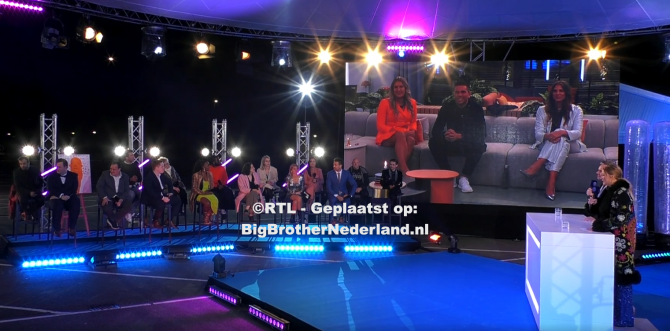 Big Brother fans boos om haperend stemproces tijdens de finale, RTL geeft reactie