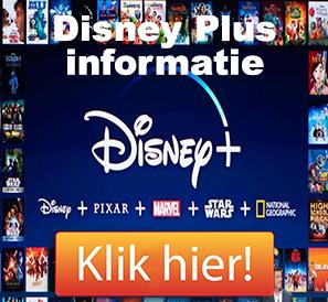 Disney Plus info